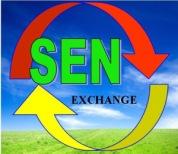 photo SEN exchange